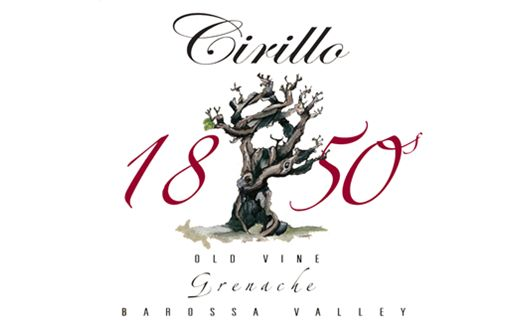 Marco Cirillo 1850 Grenache from Barossa Valley - if you can find a bottle, hoard it.