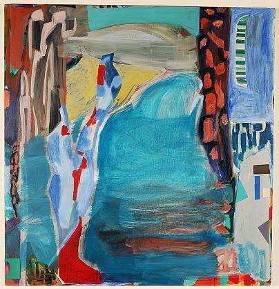 Rachael Dewhirst-'Swell'-Bath Street Gallery