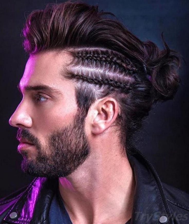 hair braid styles for guys pin by thiago dias on hairstyles 2936