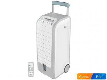 Multiclimatizador de ar Electrolux Quente e Frio - 5 Velocidades Climatizador CL08R