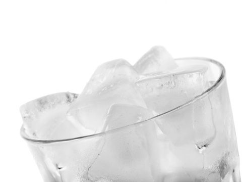 Chewing ice can harm your teeth. Visit the MouthHeathy.org site to learn how to break this bad habit.