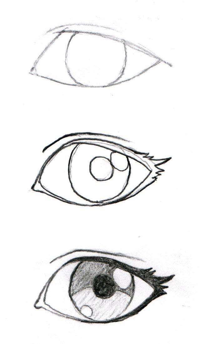Manga Drawing Stuff