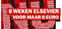 Elsevier - Koelman onder vuur