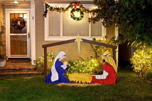 Before you scroll down any further, stop here and check out the 5 best outdoor nativity sets for sale online. They've been handpicked after conducting a lot of research on their quality so it saves your time too.