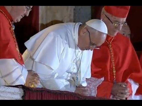elezione di papa francesco