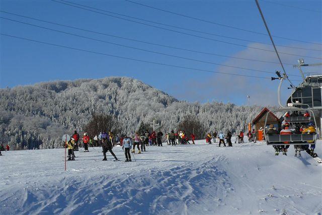 Ferie w Wierchomli http://www.wierchomla.com.pl/stacja-narciarska-zima