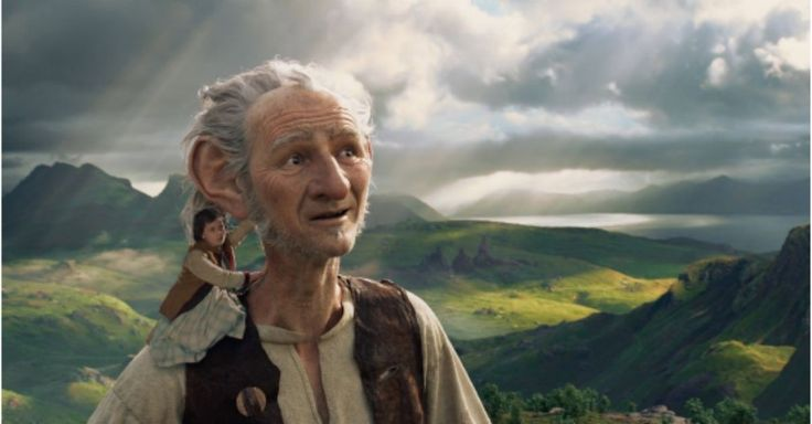 Steven Spielberg returns to the director's chair for his first children's movie in five years with a surprisingly well-paced and heartfelt adaptation of Roald Dahl's book. The Big Friendly Giant) is sure to charm young and old alike with its winni...