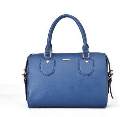 Diana Korr Hand-held Bag Blue-01 - Price in India #HandBags