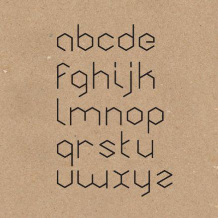 #tipografia