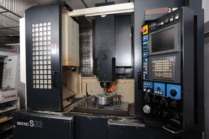Tools for Die Cutting in Jindal Aluminium Limited.