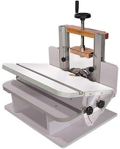 Tilting Table Top accessory for MLCS Horizontal Router Table