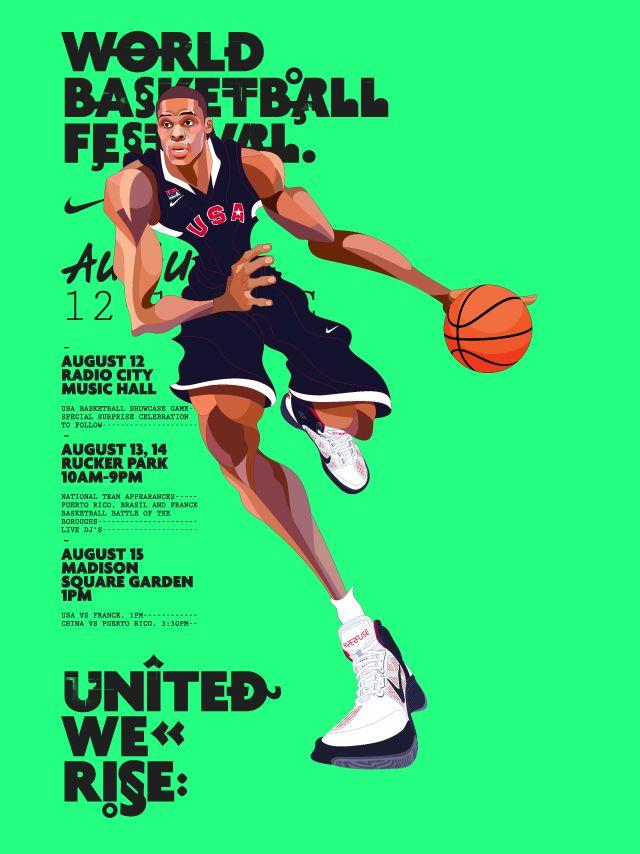 #World Basketball Festival
