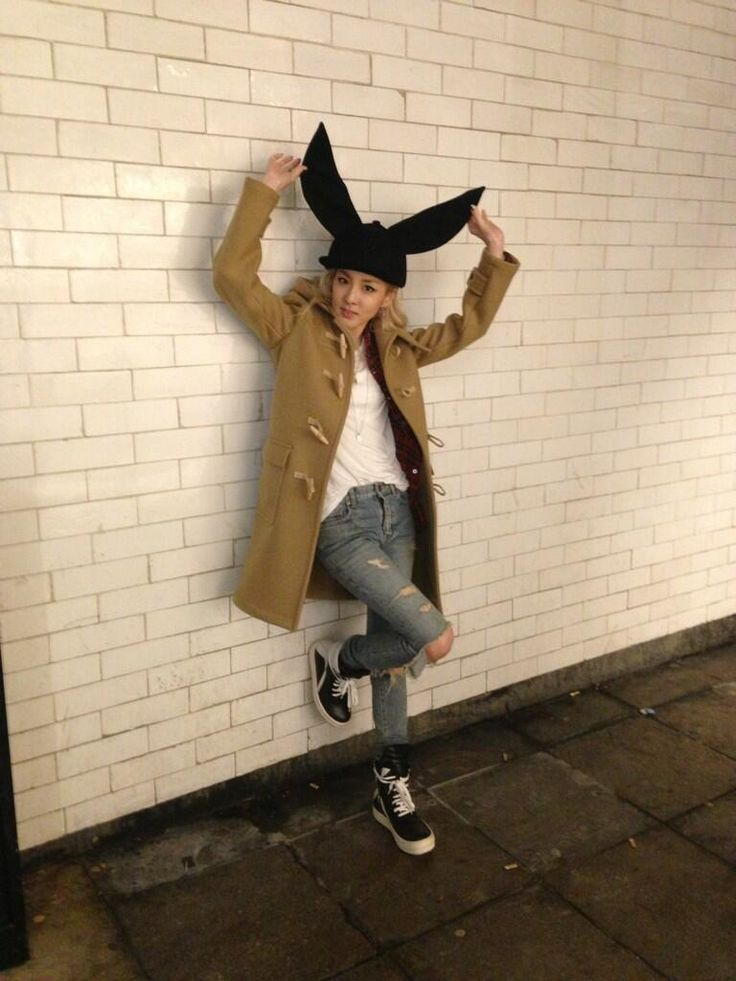 @krungy21 -- Dara who came to London