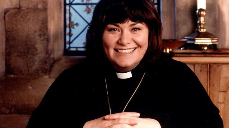 British sitcom starring Dawn French as the Vicar of the rural parish of Dibley