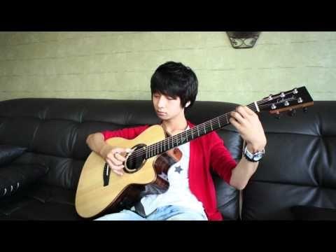 (Kotaro Oshio) Twilight - Sungha Jung - YouTube