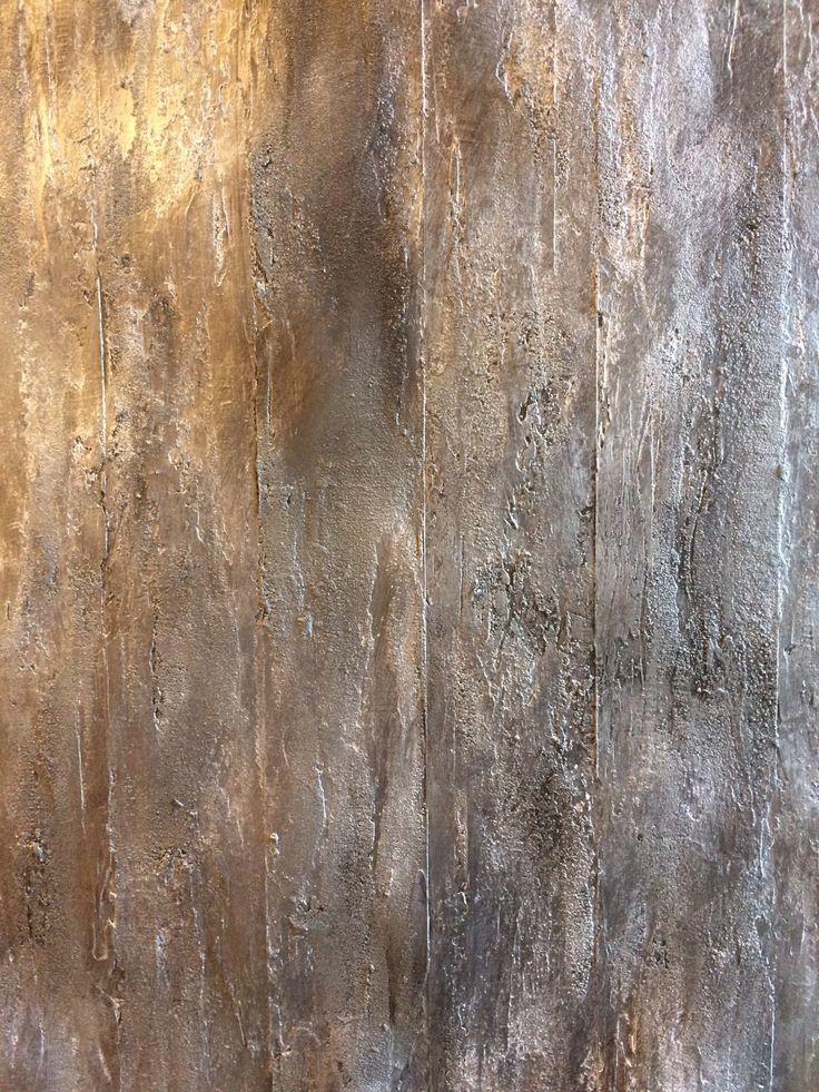 Fondo acrilico urban paste acriliche su carta cm 50x70 #cristianabrondi