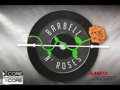 Barbell N Roses