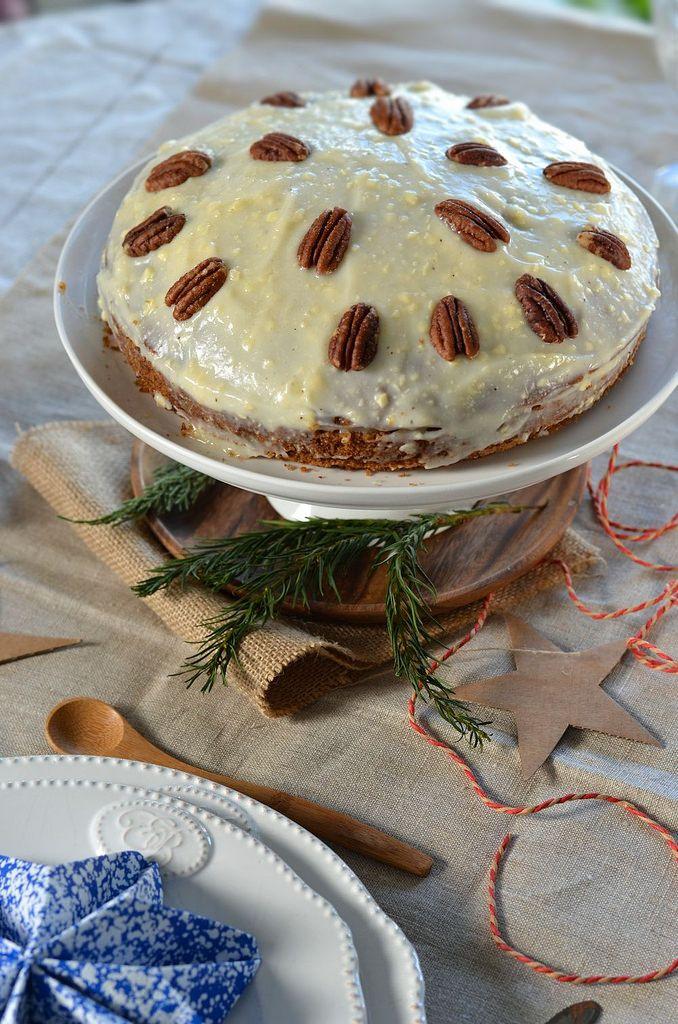 Blog de cuisine -Tangerine Zest