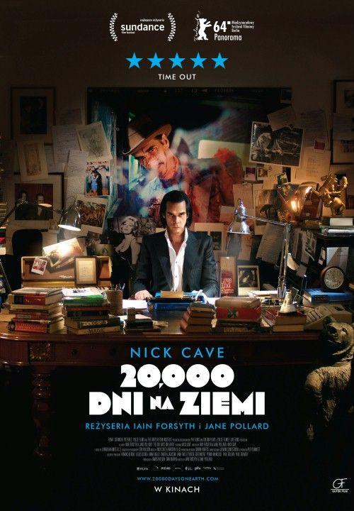 20 000 dni na Ziemi / 20,000 Days on Earth