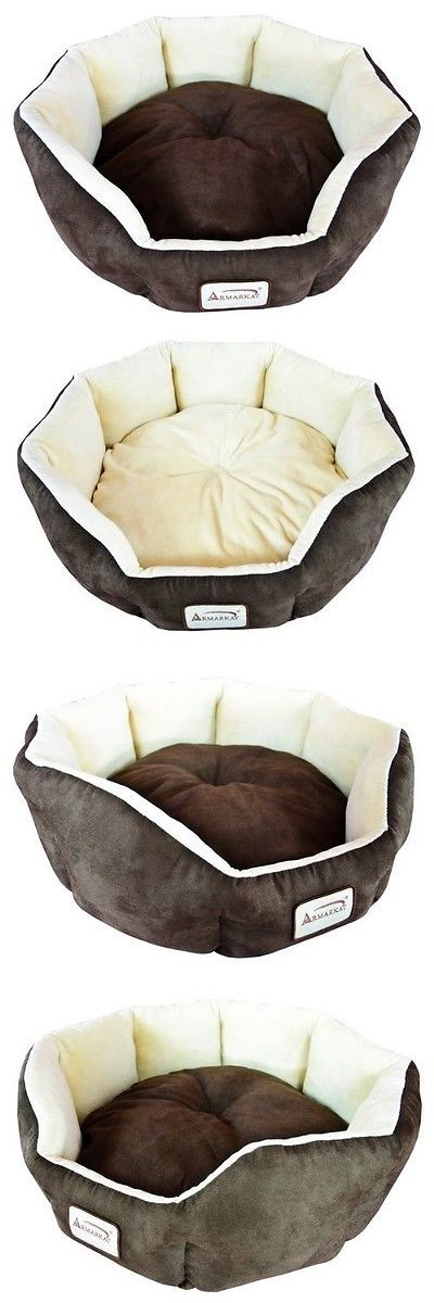 Beds 66762: Pet Cat Bed Pad Cushion Soft Small Dog Kitty Kitten Puppy Chihuahua Furniture BUY IT NOW ONLY: $36.87