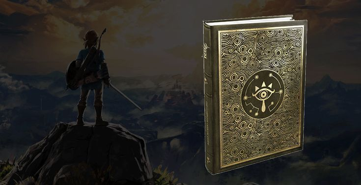 "EB Games has just put more stock of the Legend of Zelda: Breath of the Wild Complete Official Guide (Deluxe Edition) online. It's $119 and it'll be available on April 11th. It's available online only. GUIDE DETAILS: DELUXE EDITION BONUS: Deluxe format of 11"" x 15"", premium vintage hardcover, exclusive dedicated 16-page retrospective celebrating thirty years …"