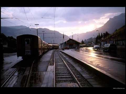 Ζωή Φυτούση - Πάει έφυγε το τρένο
