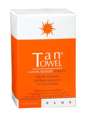 the quest to find a good self tanner...want to try this.