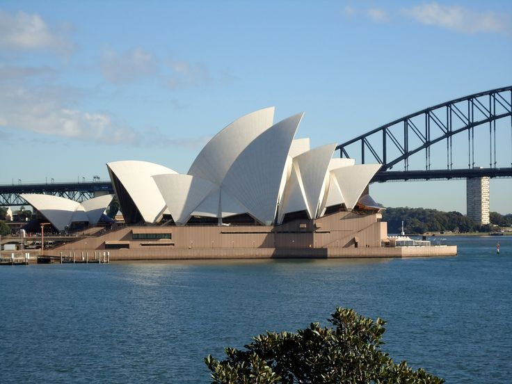 Day 5- Opera house Sydney Sydney Opera House is a multi-venue performing arts centre in New South Wales, Australia