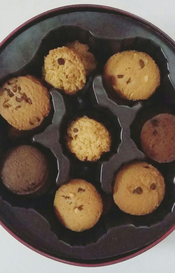 Choco Mania cookie