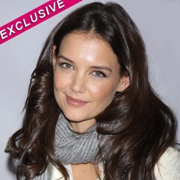Katie Holmes Has Sworn Off Dating Actors, Being Introduced To Artists | Radar Online