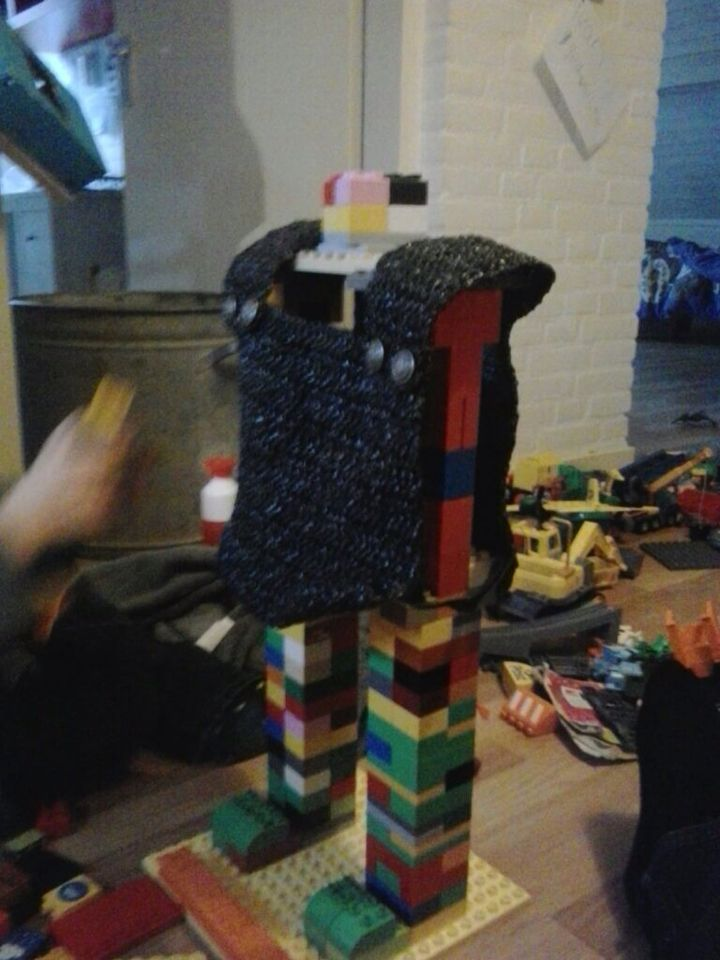 Prins Lego