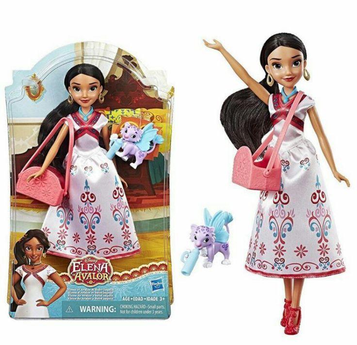 Elana Doll