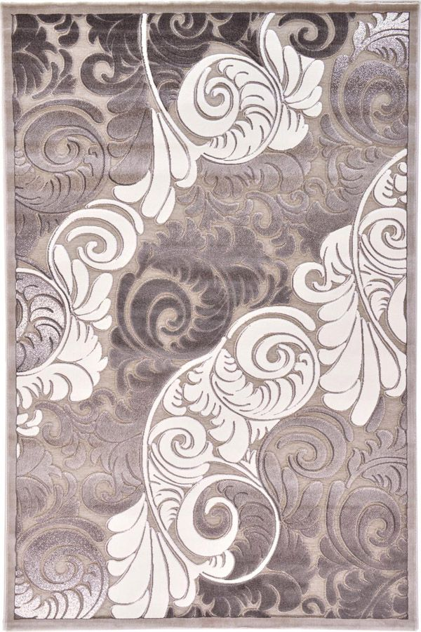 Incredibile Lana Tufted a mano Tappeti TTP-52990 X 150 CM ( 3'x5′ ) | Arts of India – Italy