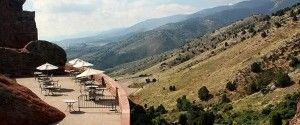 Red Rocks | Visitor Info | Hours Directions & trail Maps