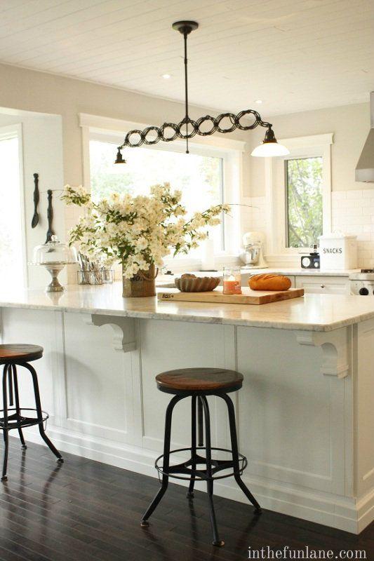 .. in the Fun Lane: Kitchen