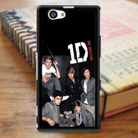 One Direction 1d Cover Album Sony Experia Z3 Case