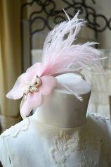 Mariposa - headband for little girls