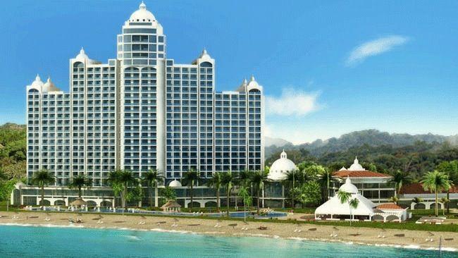 The Westin Playa Bonita Panama   Todo incluido
