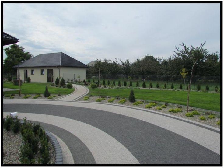 Projekt 2 - Garden Design - Projektowanie Ogrodów Automatyczne Systemy Nawadniania Trawnik z rolki Pielegnacja ogrodu