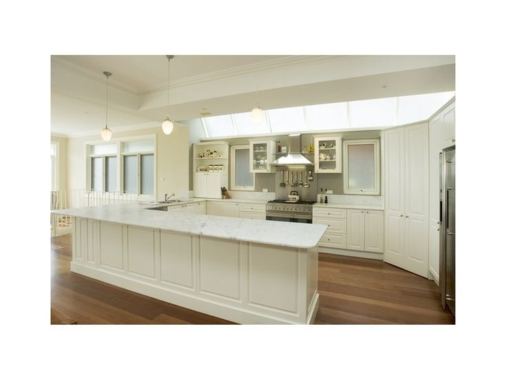country style, french provincial kitchen - homehound.com.au