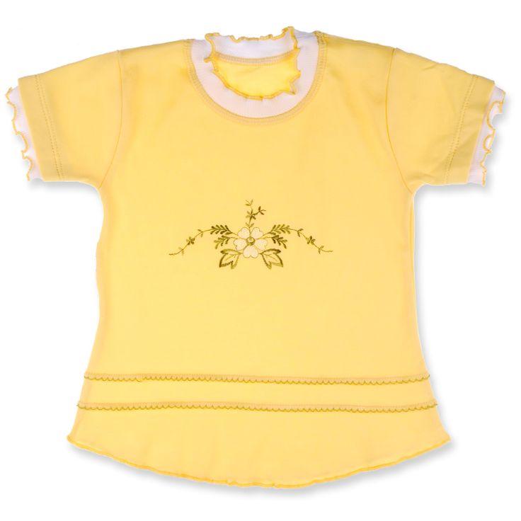 Tricou model 7 este din bumbac certificat internațional, moale și plăcut la atingere.