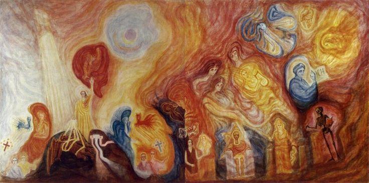 Pédagogie Steiner Chant des fées