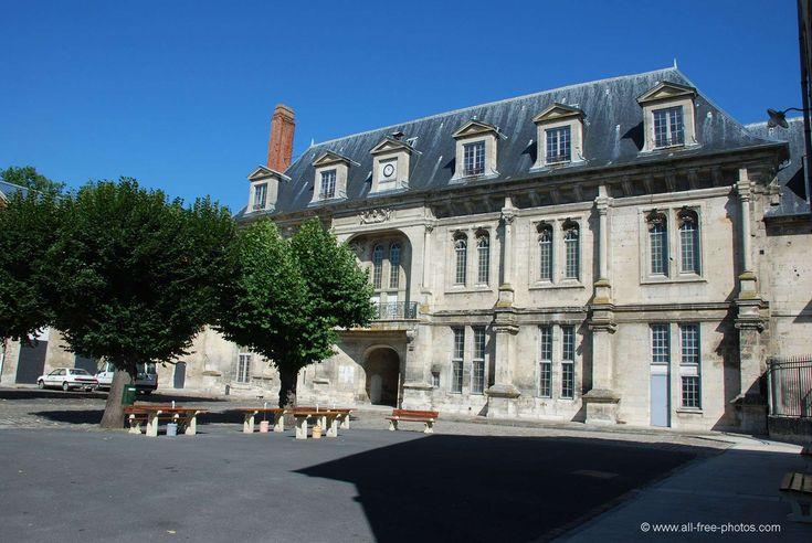 Château de Villers-Côtterets