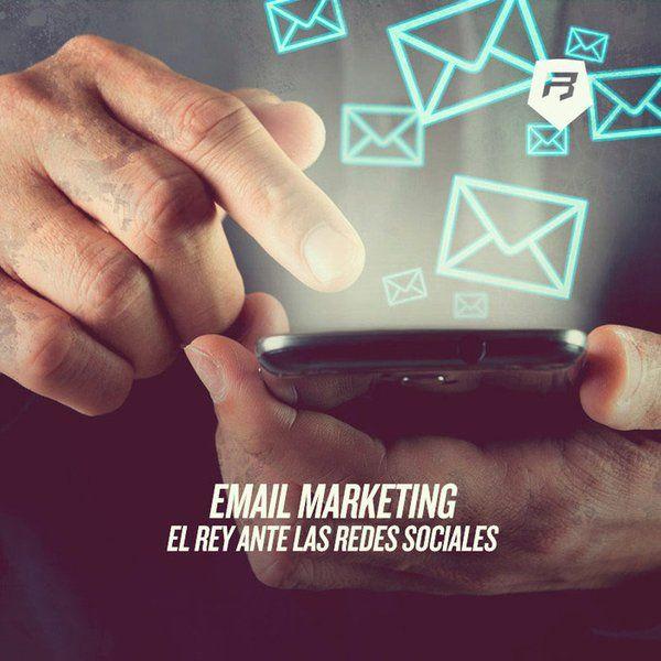Email marketing como estratégia de vendas