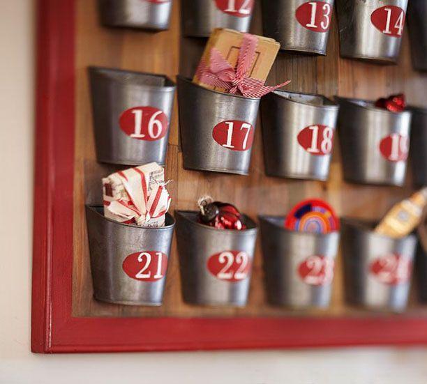 Блог BeautySpot - Рождественские календари