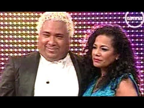 "Yo soy DUO ZAMBO CAVERO Y EVA AYLLON "" CARIÑO BONITO "" . COMPLETO. TERCERA TEMPORADA COMPLETO. Yo soy peru. YO SOY ."