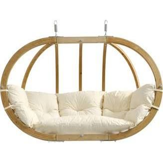 modern outdoor bench swing - Google Search