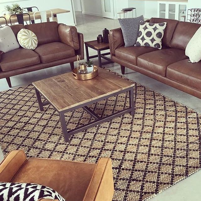 @alyce_baker created lounge room perfection with our furniture and homewares! Right now, absolutely everything is on sale at Freedom in our