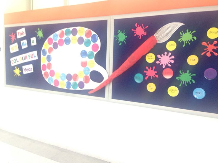 #welcome #bulletinboards