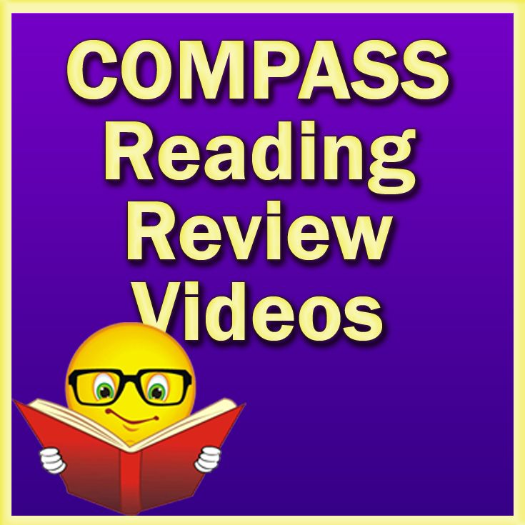 Buy COMPASS Exam Secrets Test Prep Team COMPASS Exam ...